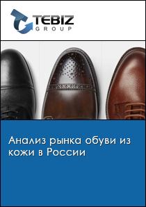 Российский рынок натуральных кож